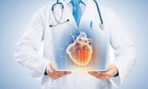 анализы перед приемом у кардиолога