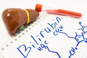 взятие анализа на билирубин