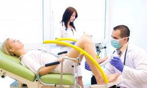 процедура гистероскопии