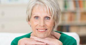 фото женщины после 50 лет