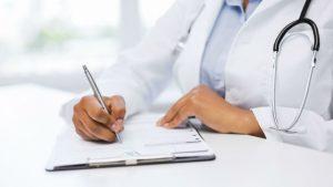 консультации у врача что делать перед сдачей анализов