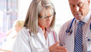 консультация с врачом по лечению эрозии