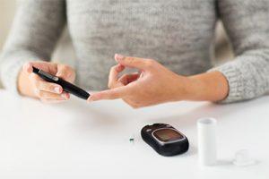 анализ на уровень сахара в крови