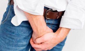 воспаление в уретре у мужчины