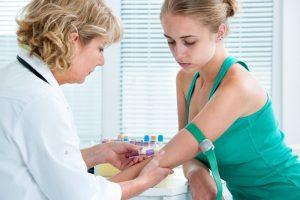 сдача крови на гормоны