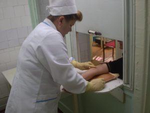 анализ крови при ВИЧ и его взятие