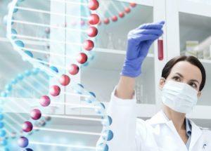 генетический анализ крови и его изучение