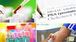 анализ крови и его значение