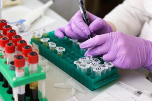изучение анализа крови