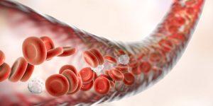 поток эозинофилов в крови