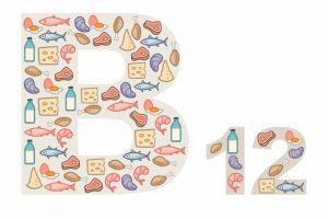 витамин В12 и его содержание