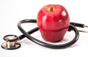 важность диеты для здоровья